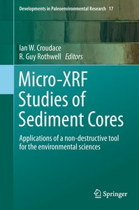 Micro-XRF Studies of Sediment Cores