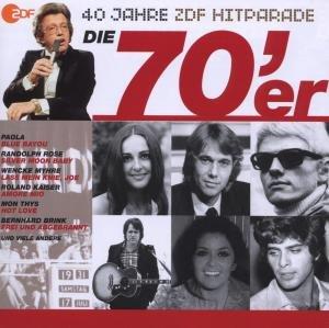 Die 70er-Das Beste Aus 40 Jahren Hitparade