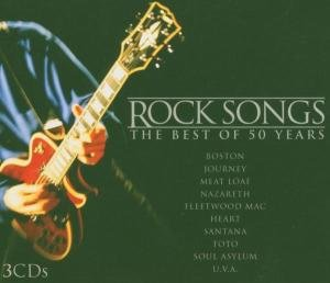Rock Songs-The Best Of 50 Years