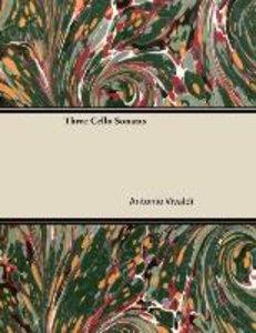 Three Cello Sonatas