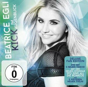 Kick Im Augenblick (Deluxe Fan Edition)