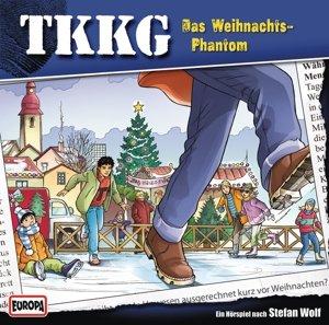 TKKG 193. Das Weihnachts-Phantom