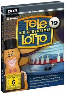 Die Tele-Lotto Kurzkrimis