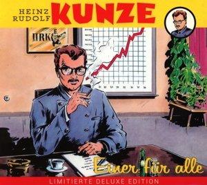 Einer Für Alle/Live In Der DDR '89 (2CD)