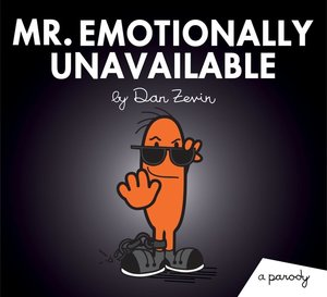 Mr. Emotionally Unavailable
