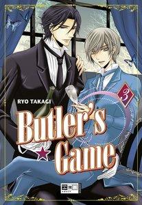 Butler's Game 03