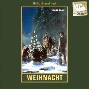 Weihnacht. MP3-CD