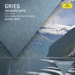 Aus Holbergs Zeit/Lyrische Suite/Norwegische Tänze