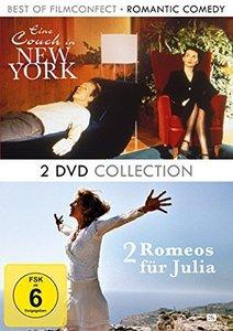 Eine Couch in New York & 2 Romeos für Julia