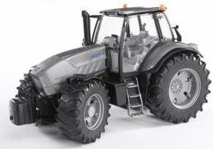 Bruder 3084 - Lamborghini: Traktor R8.270 DCR
