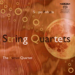 Streichquartette 1-4