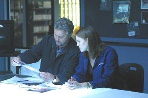 CSI: Las Vegas-Season 13.1