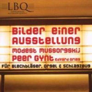 Blechbläser,Orgel Und Schlagzeug