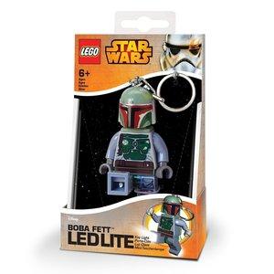 LEGO® Star Wars - Boba Fett Minitasch.