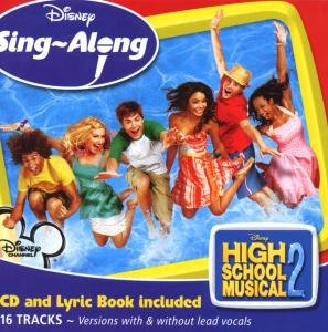 OST/High School Musical: Disney's Sing-Along/High School Mus