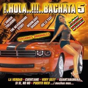 Hola Bachata Vol.5
