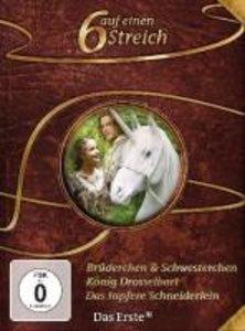 Märchenbox - Sechs auf einen Streich Vol. 1