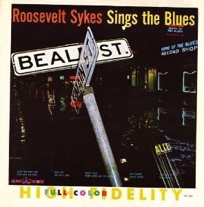 Sings The Blues