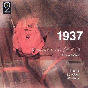 1937-Romantische Orgelwerke