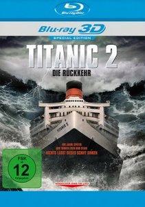 Titanic 2-Real 3D Edition