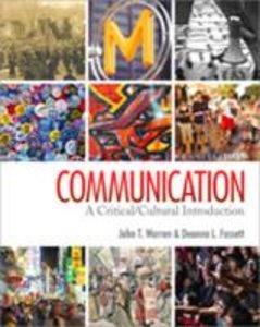 Warren, J: Communication