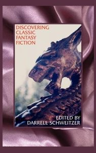 Discovering Classic Fantasy Fiction