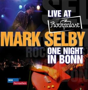 Live At Rockpalast-One Night In Bonn