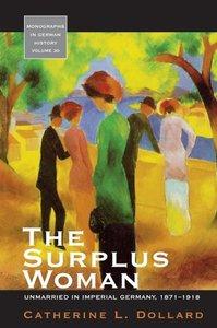 The Surplus Woman