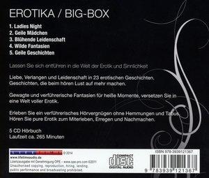 Erotic Moments 1 -5 Big Box
