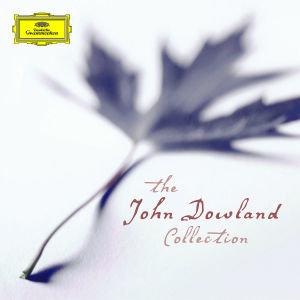 The John Dowland Collection