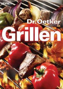 Dr. Oetker: Grillen