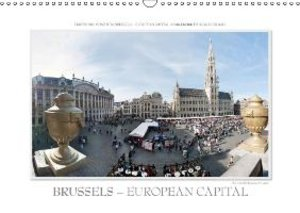 Gerlach, I: Emotional Moments: Brussels - European Capital /