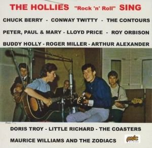 The Hollis 'Rock'n'Roll' Sing