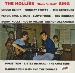 The Hollis 'Rock'n'Roll' Sing