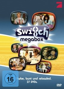 Switch MEGABOX (Die Komplette Serie)