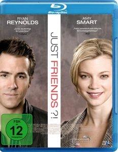 Just Friends?!