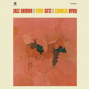 Jazz Samba (Ltd.Edition 180gr Vinyl)