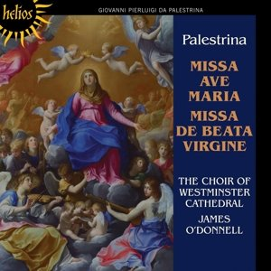 Missa De beata virgine/Missa Ave Maria