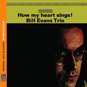 How My Heart Sings! (OJC Remasters)