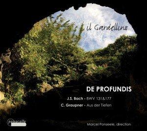 De Profundis-Kantaten BWV 131 & 177/Kant