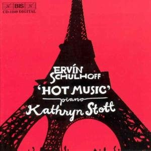 Klavierwerke/Hot Music/Sonate 1
