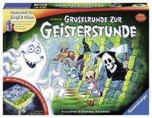Rabensburger 22273 - Gruselrunde zur Geisterstunde