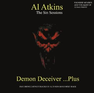 Demon Deceiver...Plus