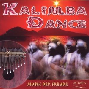 Kalimba Dance-Musik der Freude
