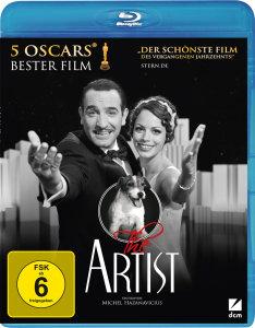 The Artist (O-Card)