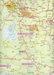 Paraguay 1 : 800 000