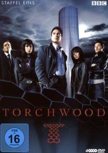 Torchwood-Staffel Eins