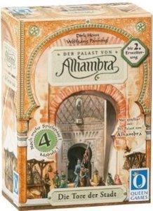 """Alhambra - Erw. 2 \""""Die Tore der Stadt\"""""""