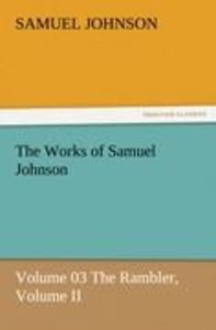 The Works of Samuel Johnson