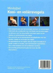 Minibijbel kooi- en volierevogels / druk 1